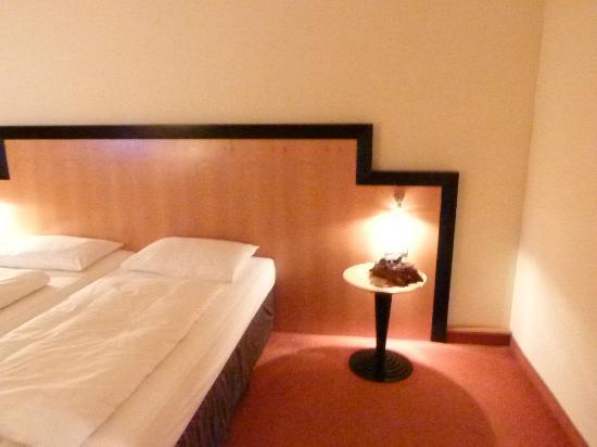 Hotel Don Giovanni: camera