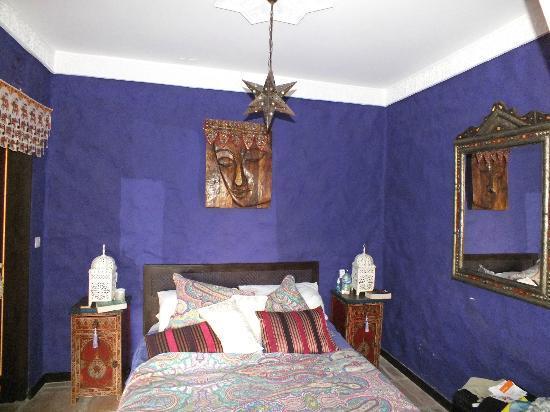 San Nicolas Suites: Suite