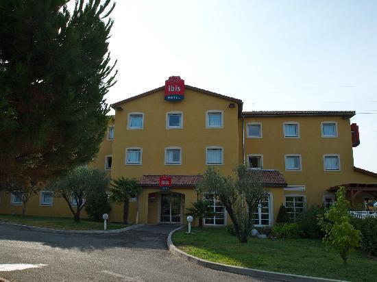Ibis Manosque Cadarache: Hotel Ibis Manosque