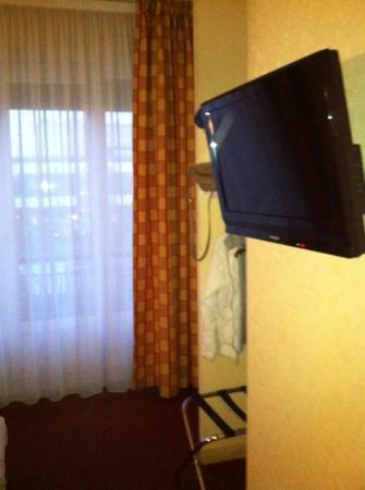 Citotel Hotel le Bretagne
