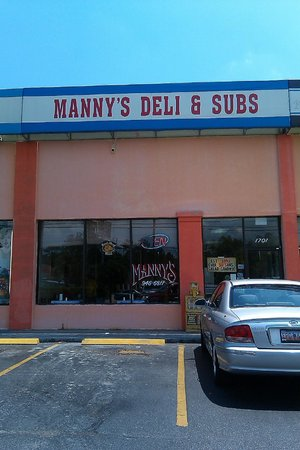 Manny's Incorporated