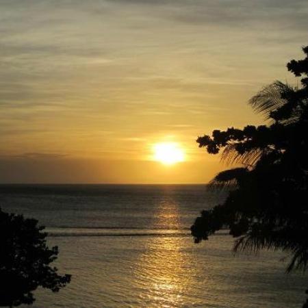 Xbalanque Resort: Balcony View
