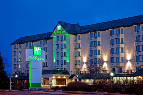 Holiday Inn Conference Ctr Edmonton South 7 6 69 Updated 2017 Prices Hotel Reviews Alberta Tripadvisor