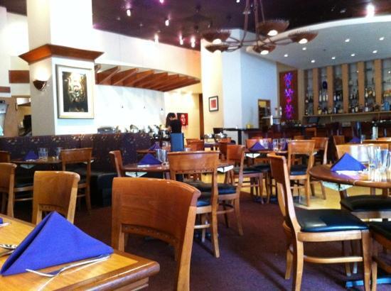 Tantric Indian Bistro Boston Downtown Menu Prices