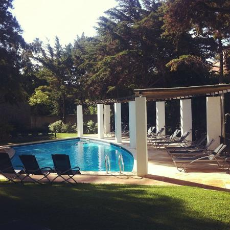 Casa Vela Guest House: La piscina