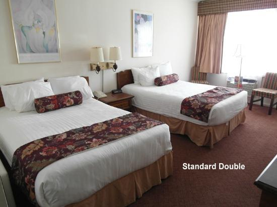 Fort William Henry Hotel Rooms
