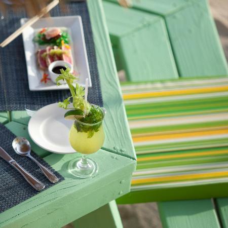 South Coast Bar And Grill Cayman Islands