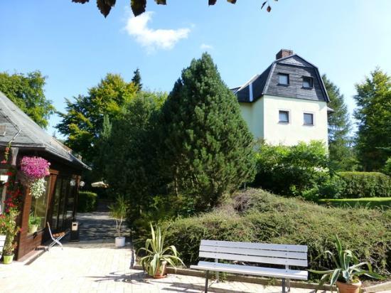 Ferienhotel Augustusburg: Hotel - Annex Building