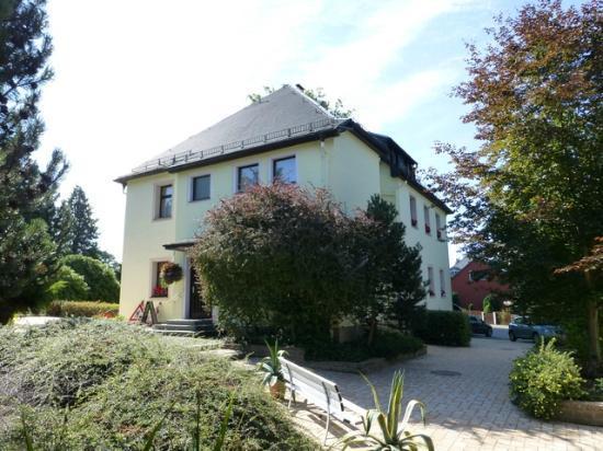Ferienhotel Augustusburg: Hotel - Main Building