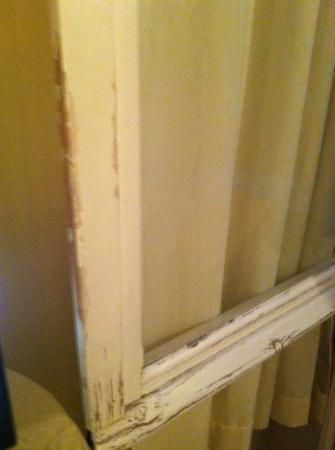 Albergo Ristorante Lucciola : finestra