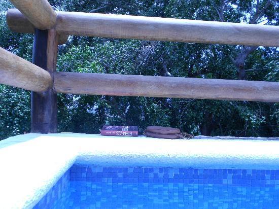 Pacifica Resort Ixtapa: Fue como tener mi alberca privada
