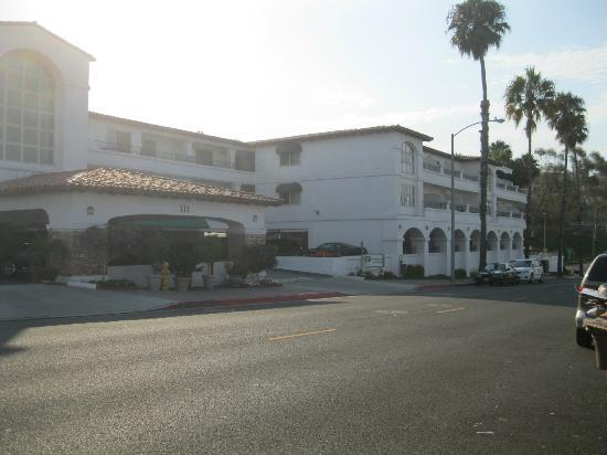 Holiday Inn San Clemente: Hotel