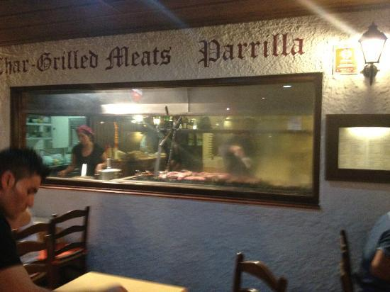 The Beefeater: Beefeater, Fuengirola