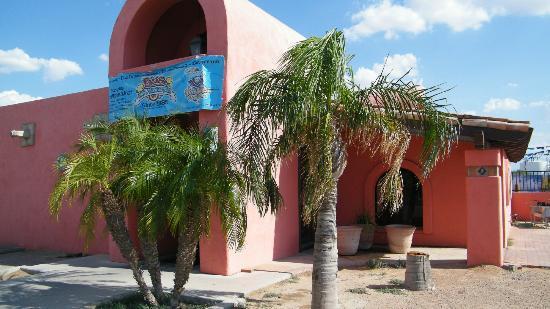 Eva's Mexican Food Restaurant