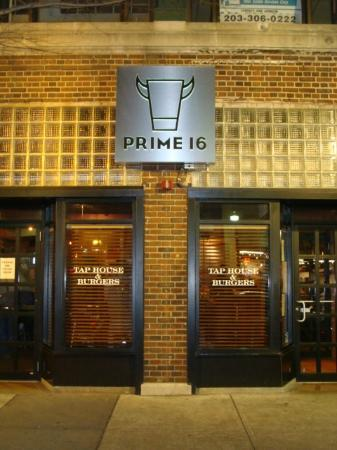 Picture Of Prime 16 New Haven