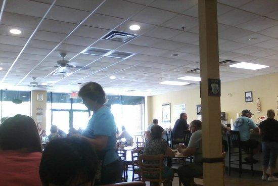 Breakfast Club of Casselberry