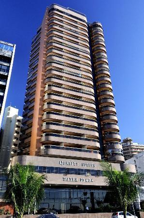 Photo of Quality Suites Vila Velha