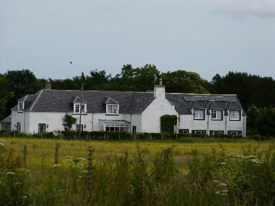 Loch Watten House: von außen