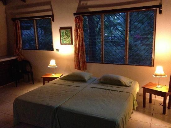 Hotel Rancho Suizo Lodge: Room