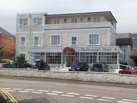 Never Stay At Shanklin Beach Hotel