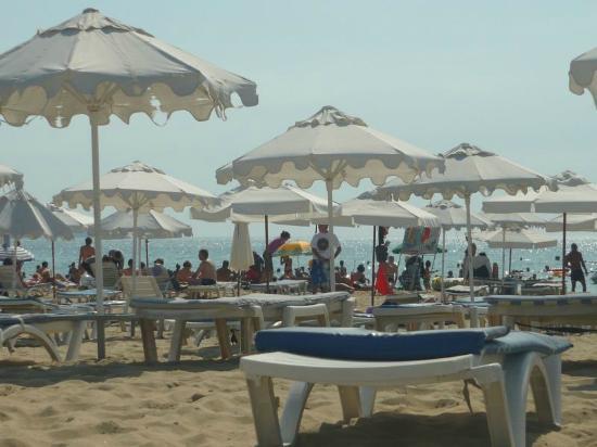 Club Calimera Sunny Beach: Sunny beach