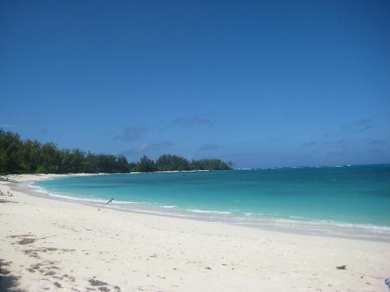 Denis Private Island Seychelles: Denis beautiful beach 