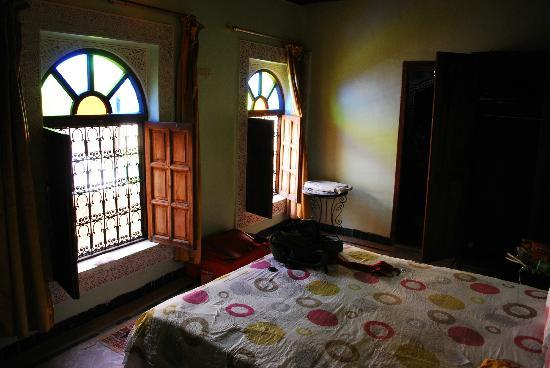 Dar el Yasmine: or room