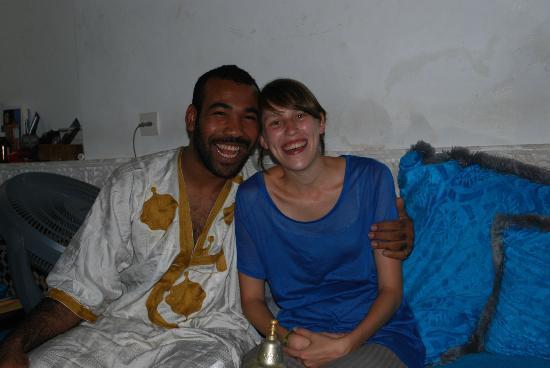 Dar el Yasmine: Mohammed and me