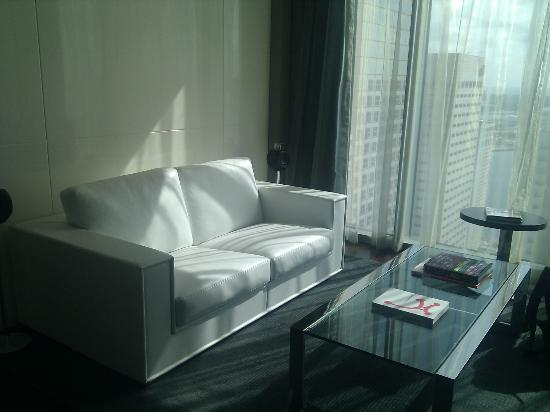 Hotel Beaux Arts Miami: Room