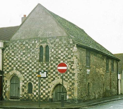 Marlipins Museum