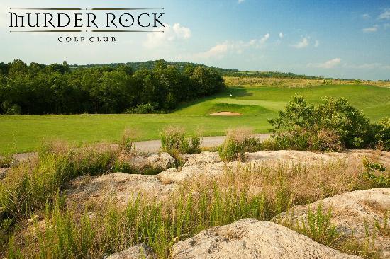 John Daly's Murder Rock Golf Club: Murder Rock Golf Club