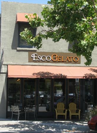 Escogelato 1 Of 286 Restaurants In Escondido