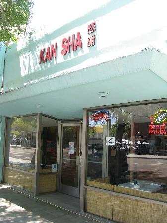 Kan Sha Restaurant