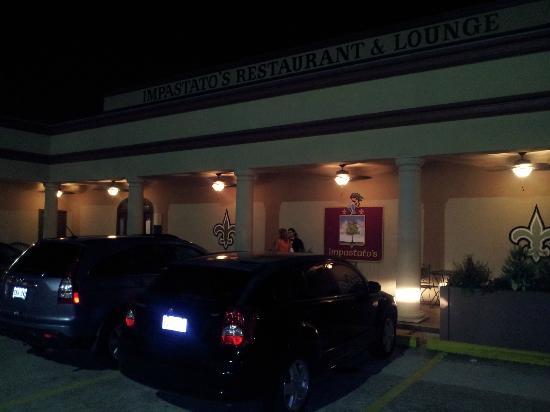 Impastato S Restaurant Metairie