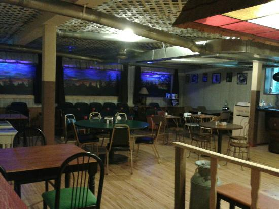 Powers, MI: The Entertainment side of Java and Jive Coffeehouse