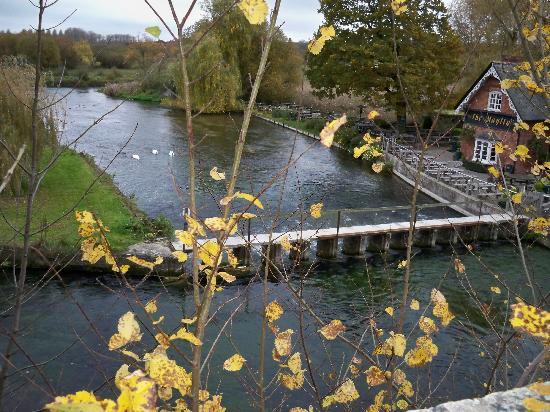 Stockbridge, UK: getlstd_property_photo