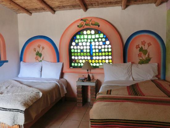 San Isidro Lodge