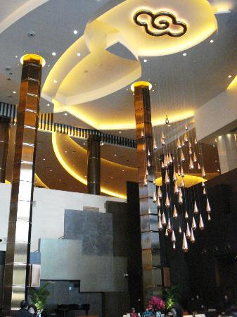 Grand Hyatt Macau: Hotel Lobby 1