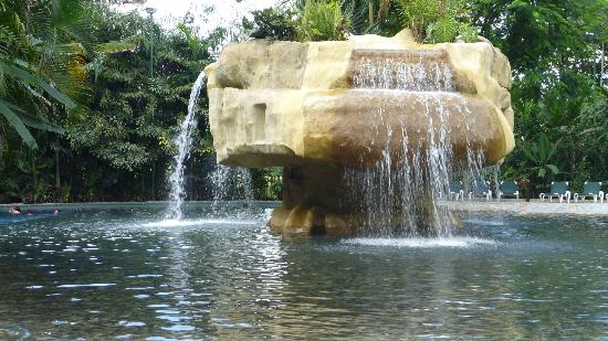 Baldi Hot Springs Hotel And Spa Reviews