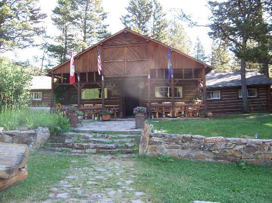 63 Ranch: 63 Lodge