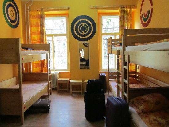 Hostel Elf: Chambre pour 6