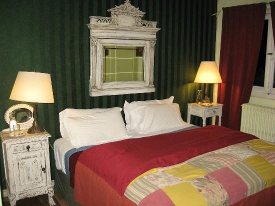 Los Juncos - Lake House: Suite ALMA