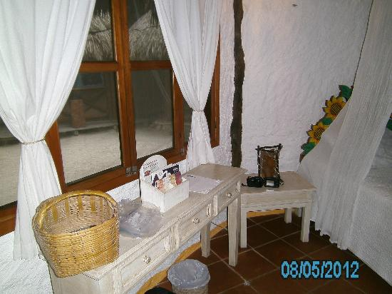 Holbox Hotel Casa las Tortugas - Petit Beach Hotel & Spa: Room