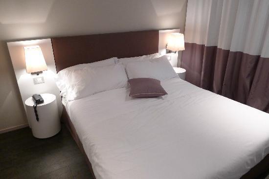 Hotel Ines: Camera