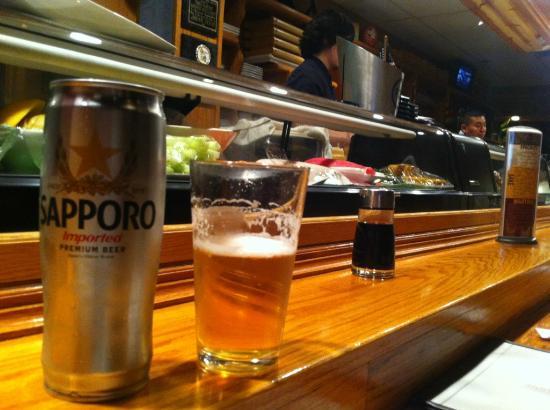 Three Samurai Japanese Restaurant : Great Saporo #3...