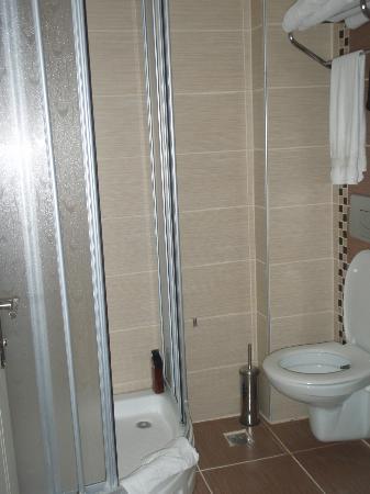 Hotel Sureyya туалет