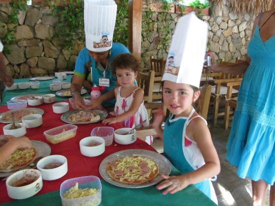 Irotama Resort: Actividades para ninos