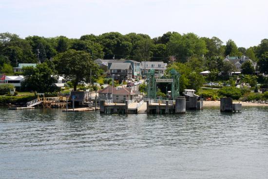 Maine: Peaks Island