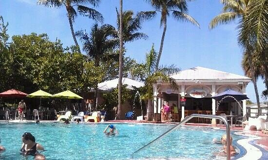 Splash Bar & Grill Key West