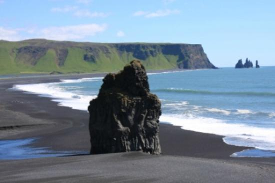Iceland Travel: south shore